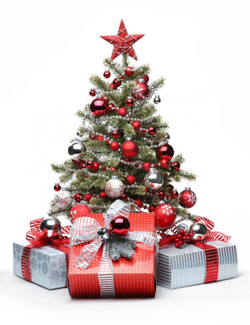 Znalezione obrazy dla zapytania choinka świąteczna zdjęcia